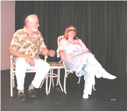 Paw Paw Village Players, 2007